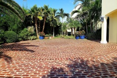 Brick Cleaning & Detailing