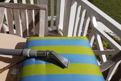 Outdoor Furniture Steam Cleaning