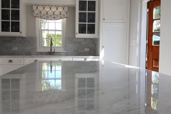Custom Kitchen Cleaning