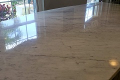 Counter Top Cleaning