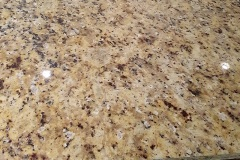 Counter Top Cleaning and Polishing